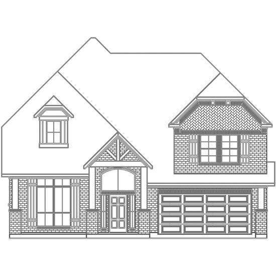 20911 Brave Legion Way, Tomball, TX 77375 (MLS #28168391) :: Giorgi Real Estate Group