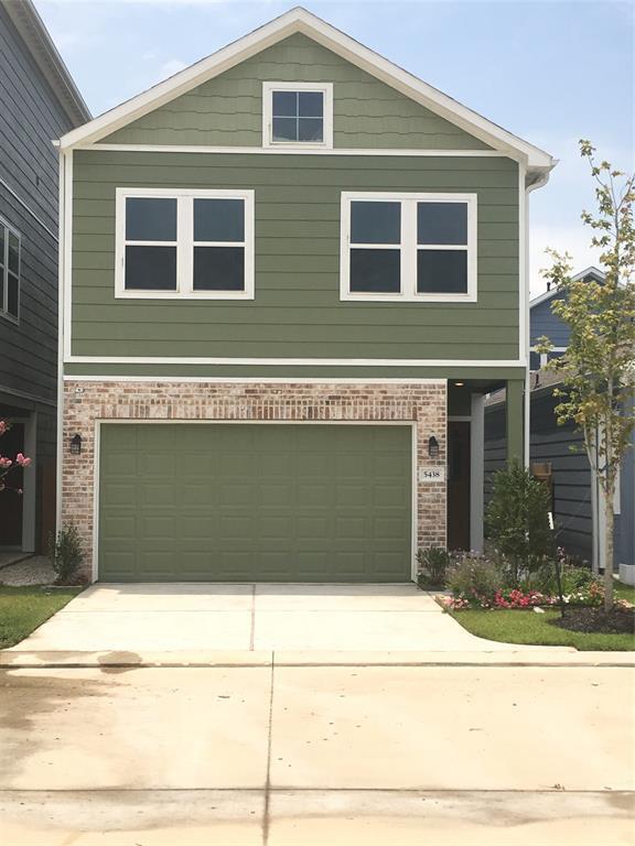 5438 Camaguey Street, Houston, TX 77023 (MLS #28205311) :: Giorgi Real Estate Group