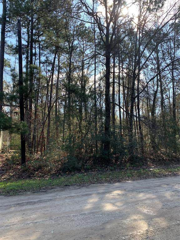 TBD Quailcrest, Livingston, TX 77351 (MLS #28276941) :: Connect Realty