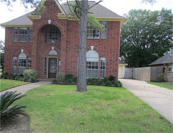 1517 Regency Court, Friendswood, TX 77546 (MLS #28300734) :: Mari Realty