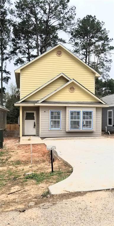 16869 Glenheath, Montgomery, TX 77316 (MLS #28376979) :: The Home Branch
