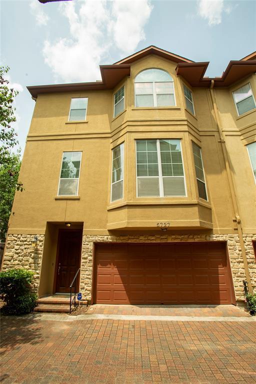 5727 Kansas Street, Houston, TX 77007 (MLS #28417233) :: Magnolia Realty