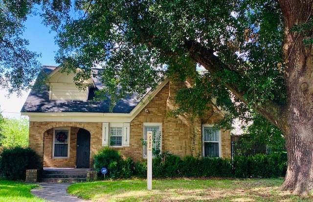 2302 Wichita Street, Houston, TX 77004 (MLS #28423483) :: Green Residential