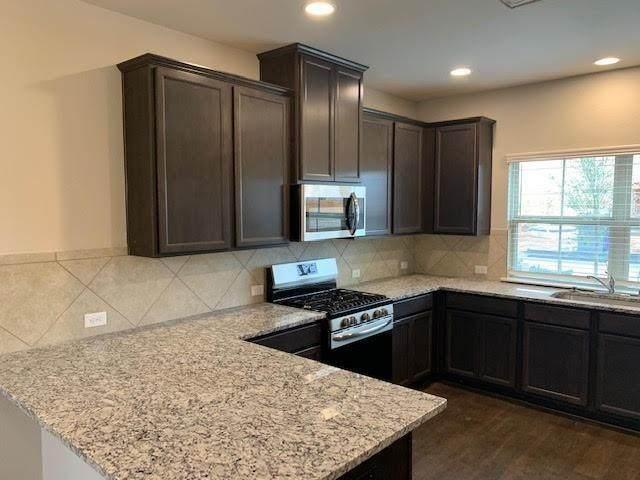 13536 Diamond Reef Lane, Texas City, TX 77568 (MLS #2846495) :: The Sansone Group