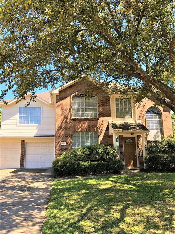 5402 Baslow Drive, Katy, TX 77449 (MLS #28543093) :: Texas Home Shop Realty