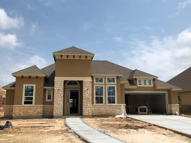 312 Twin Timbers Lane, League City, TX 77565 (MLS #28548699) :: Giorgi Real Estate Group
