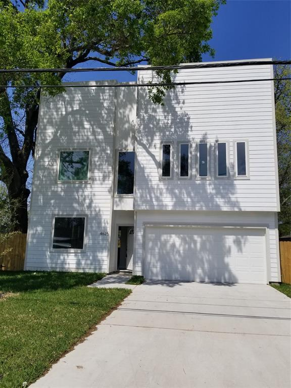 4625 Mallow Street, Houston, TX 77051 (MLS #28591055) :: Texas Home Shop Realty