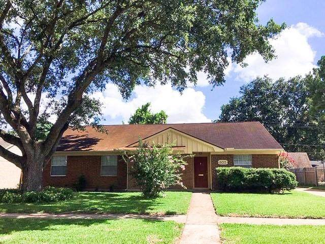 8015 Sharpview Drive, Houston, TX 77036 (MLS #28672963) :: Connect Realty