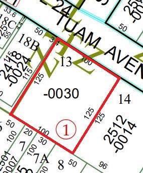 0 Tuam Street, Houston, TX 77004 (MLS #28743754) :: The Jennifer Wauhob Team