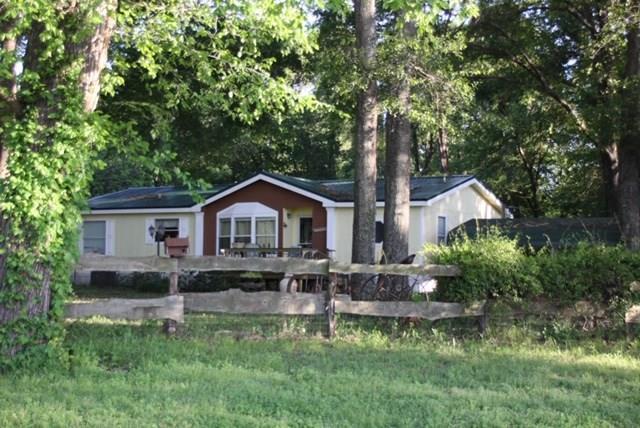 14821 SE County Road 2370 Corner, Streetman, TX 75859 (MLS #28788372) :: Fairwater Westmont Real Estate