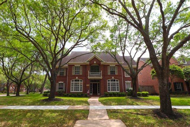 7418 Forest Shadow Drive, Sugar Land, TX 77479 (MLS #28803699) :: The Home Branch