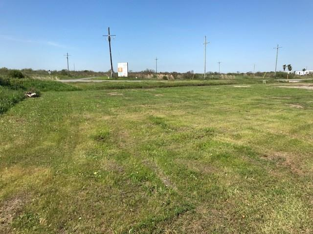 1055 Fisherman, Crystal Beach, TX 77650 (MLS #28814004) :: Connect Realty