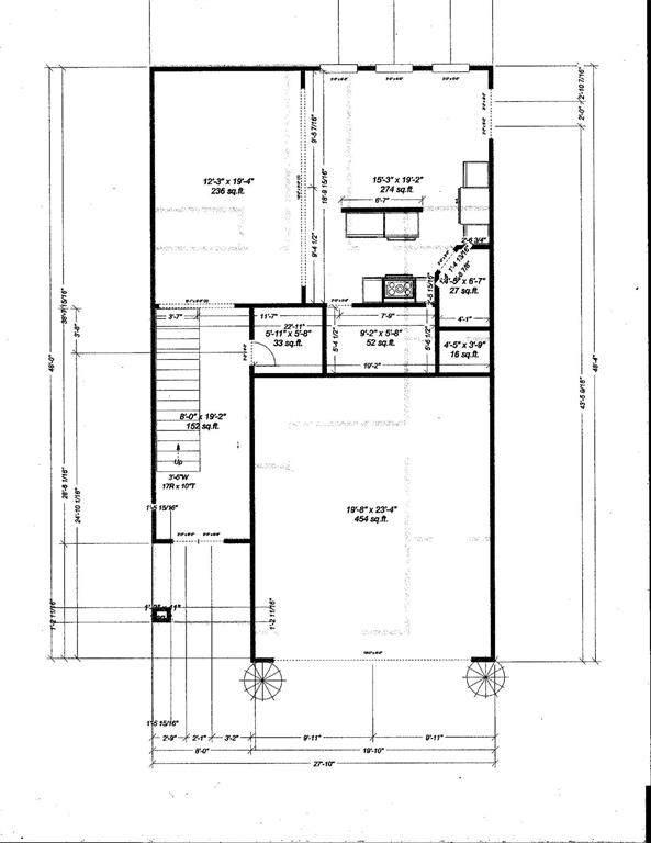 2700 Ferguson Way, Houston, TX 77088 (MLS #28822216) :: My BCS Home Real Estate Group
