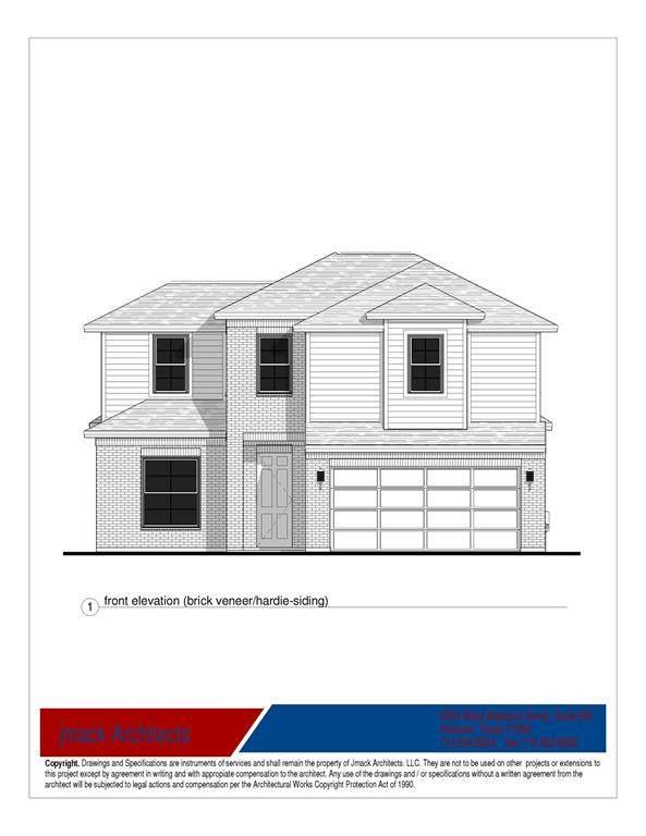 4810 Briscoe Street, Houston, TX 77033 (MLS #28848090) :: Lerner Realty Solutions