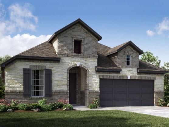 12115 Brighton Brook Lane, Tomball, TX 77377 (MLS #28881353) :: Giorgi Real Estate Group