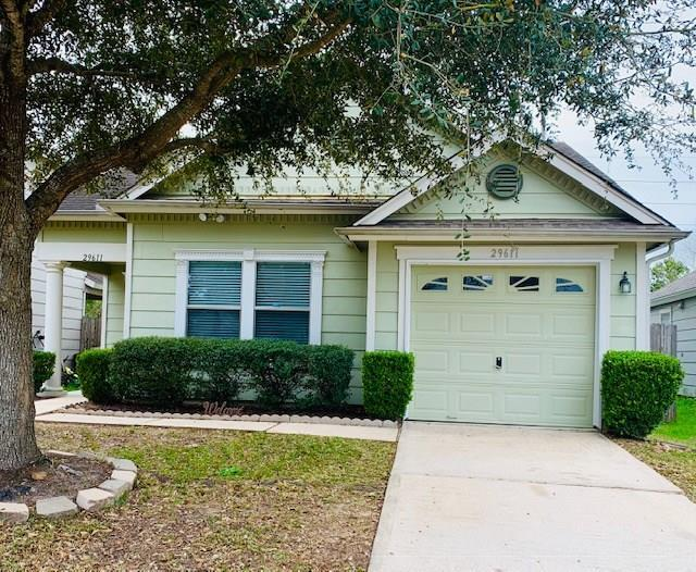 29611 Evergreen Hills Drive, Spring, TX 77386 (MLS #28903810) :: Texas Home Shop Realty