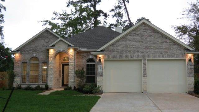 3234 Pine Chase Drive, Montgomery, TX 77356 (MLS #28909717) :: The SOLD by George Team