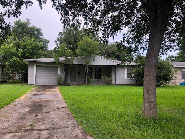 1810 1st Avenue N, Texas City, TX 77590 (MLS #28917683) :: TEXdot Realtors, Inc.