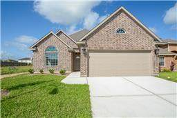 21523 Fossil Trails Drive, Spring, TX 77388 (MLS #28940064) :: The Home Branch