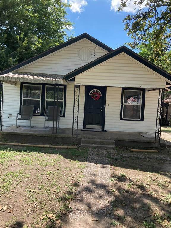 110 S Peeples Street, Navasota, TX 77868 (MLS #28981098) :: Texas Home Shop Realty