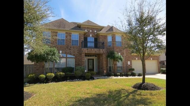 20927 Twisted Leaf Drive, Cypress, TX 77433 (MLS #28991894) :: Green Residential