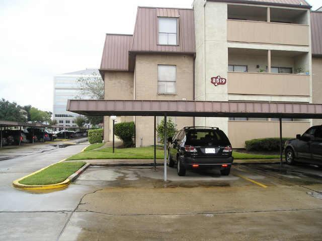 8519 Hearth #7, Houston, TX 77054 (MLS #29085615) :: REMAX Space Center - The Bly Team