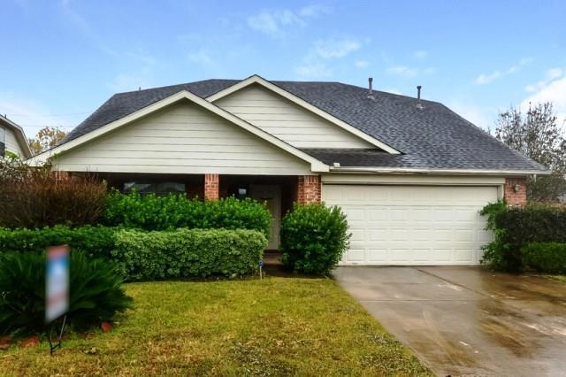23130 Sawmill Cross Lane, Spring, TX 77373 (MLS #29154017) :: Giorgi Real Estate Group