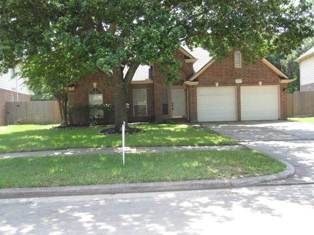 17007 Canyon Ridge Drive, Spring, TX 77379 (MLS #29184012) :: Michele Harmon Team