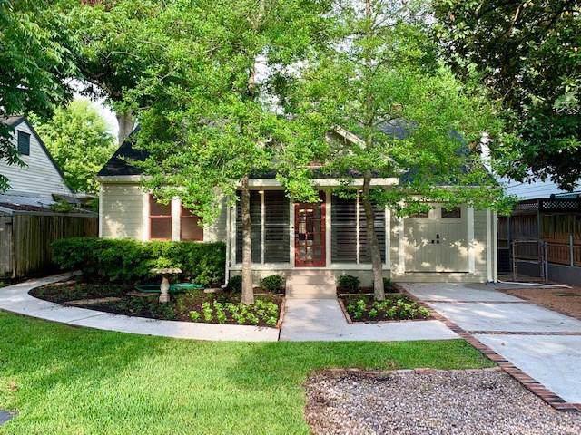 2205 Gostick Street, Houston, TX 77008 (MLS #29255523) :: The Heyl Group at Keller Williams