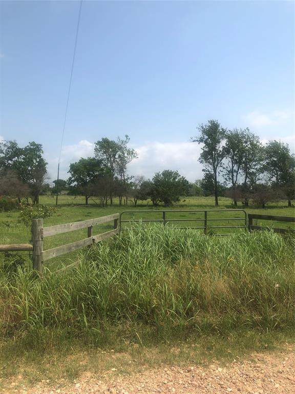 0 Terrace Road, Chappell Hill, TX 77426 (MLS #29322390) :: My BCS Home Real Estate Group