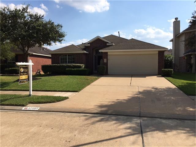 17107 Sperry Landing, Houston, TX 77095 (MLS #29349938) :: Carrington Real Estate Services