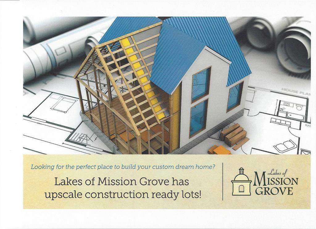 3902 Lakes Of Mission Grove Boulevard - Photo 1