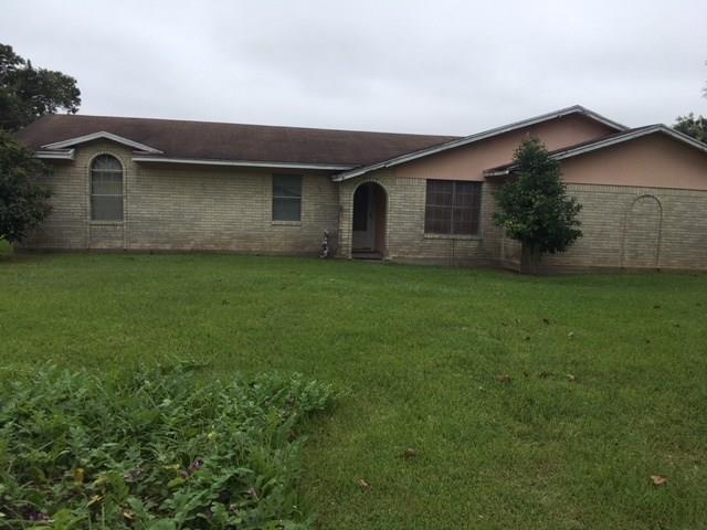 401 Lum Road, Beasley, TX 77451 (MLS #29401076) :: Texas Home Shop Realty