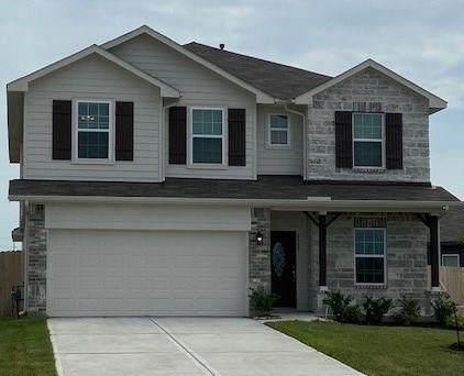 4530 Riverbank Road, Richmond, TX 77469 (MLS #29414227) :: Lerner Realty Solutions