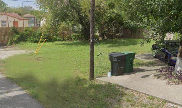 0 Armstrong Street, Houston, TX 77029 (MLS #29532514) :: Green Residential