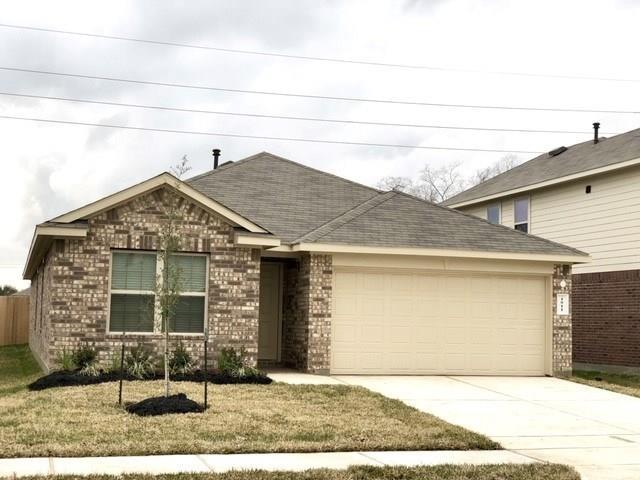 1011 Agua Dulce, Houston, TX 77350 (MLS #29562935) :: Connect Realty