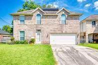 921 Romeo Street, Pasadena, TX 77502 (MLS #29567342) :: Texas Home Shop Realty