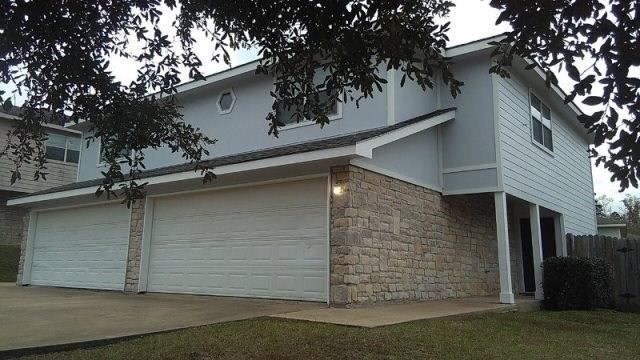 3133 Austin Woods Drive A B, Nacogdoches, TX 75964 (MLS #29672090) :: Giorgi Real Estate Group