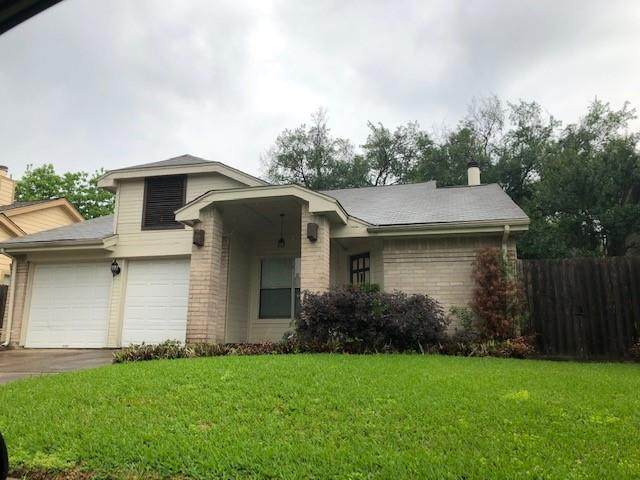 2222 Trail West Street, Sugar Land, TX 77478 (MLS #29694343) :: Lerner Realty Solutions