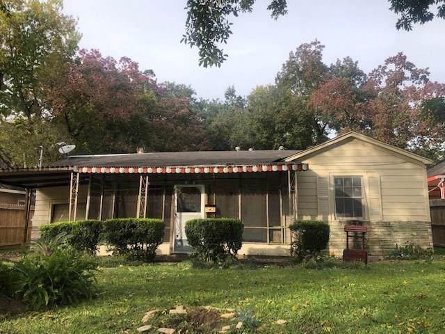 907 Whitaker Avenue, Pasadena, TX 77506 (MLS #2971048) :: The Jill Smith Team