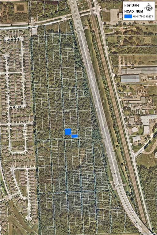 0 Hardy Rd 13A Road - Photo 1
