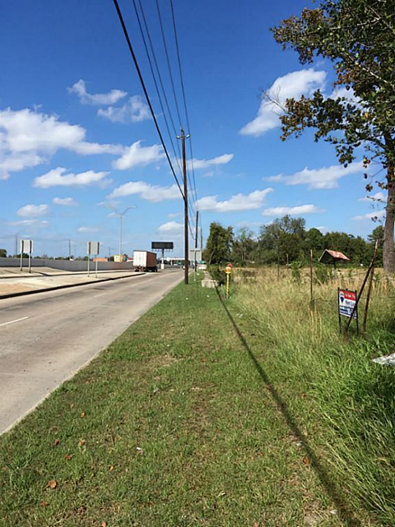 0 E Hardy Road, Houston, TX 77039 (MLS #29832464) :: Giorgi Real Estate Group