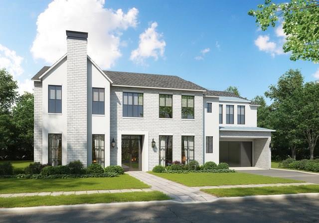 2615 Barbara Lane, Houston, TX 77005 (MLS #29883117) :: Texas Home Shop Realty