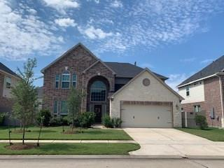 24922 Lakecrest Park Drive, Katy, TX 77493 (MLS #29933385) :: JL Realty Team at Coldwell Banker, United
