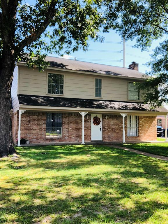 5815 Enchanted Timbers Drive, Humble, TX 77346 (MLS #29952473) :: The Sansone Group