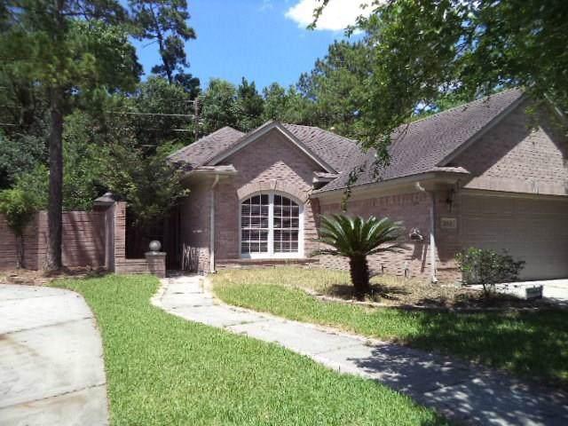 2830 N Strathford Lane, Houston, TX 77345 (MLS #300085) :: The Heyl Group at Keller Williams
