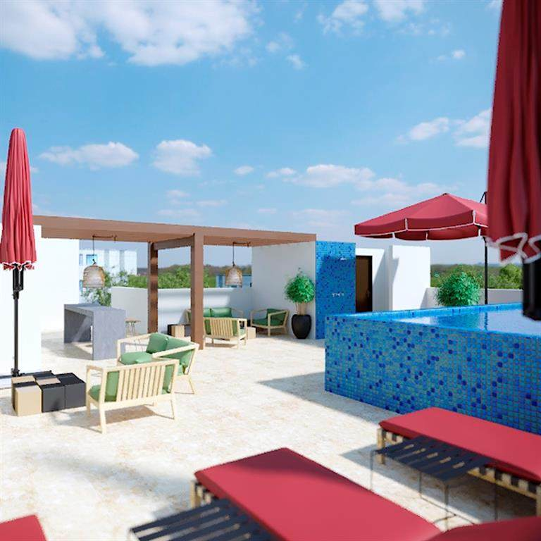 0002 Playa Del Carmen - Photo 1