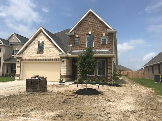 222 San Marcos Drive, Baytown, TX 77523 (MLS #30103061) :: Texas Home Shop Realty