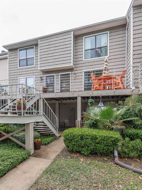 31 Lakewood Lane, Seabrook, TX 77586 (MLS #30118674) :: The Sold By Valdez Team