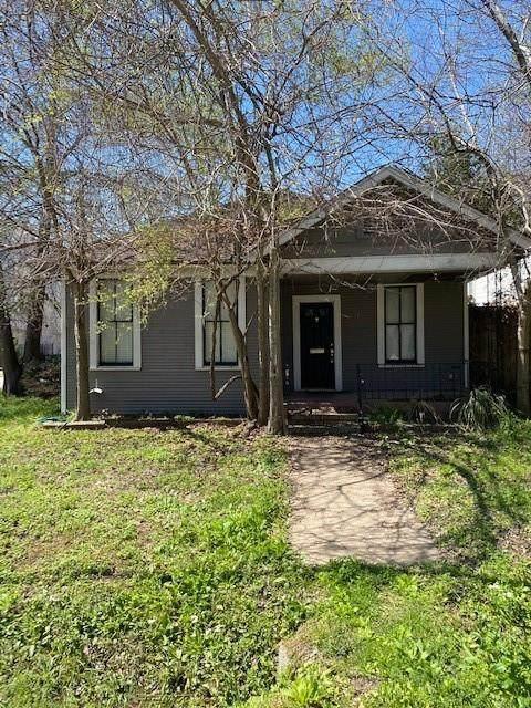 801 Malone Street, Houston, TX 77007 (MLS #30230835) :: Green Residential